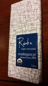 Raaka Madagascar